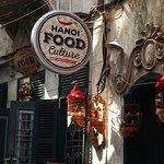 Photo de Hanoi Food Culture