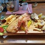 best seafood platter