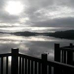 Lodge on Loch Lomond صورة فوتوغرافية