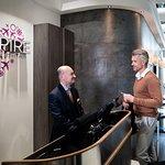 Aspire Lounge & Spa Heathrow T5
