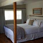 Photo de Arcadia Lodge