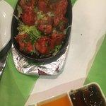 Photo de Chai Indian Restaurant Sitges