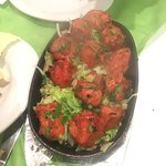 Bilde fra Chai Indian Restaurant Sitges