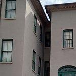 Foto de John Rutledge House Inn