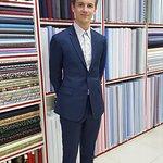 Bespoke Suit at Jhasper Fashion