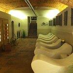 Foto de Palazzo Leopoldo Dimora Storica & Spa