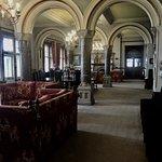 Foto de Camelot Castle Hotel