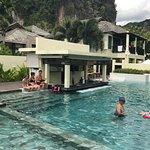 Photo de Bhu Nga Thani Resort and Spa