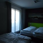 Photo de ibis Styles Luzern City