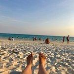 西開奧海灘度假村照片