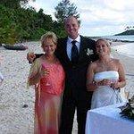 Muri Beach, Pacific Resort, Rarotonga