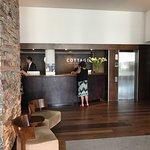 Foto de Hotel Cottage