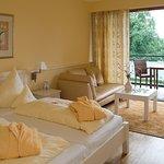 Foto de Jammertal Resort