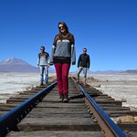 Photo of Andes Salt Expeditions - Day Tours
