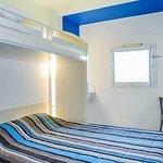 HotelF1 Avranches Image