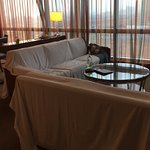 Waterfront suite on the 24th floor. 24101. The sofas were disgusting, I had to put sheets on the