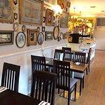Mocha's Vintage Tea Room Restaurant