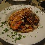 L-Ghonnella Restaurant Foto