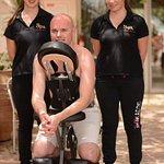 Bali Resort Day Spa - Chair Massage