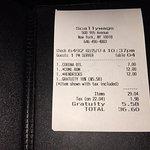 Photo of Scallywags Irish Pub and Restaurant