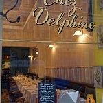 Bilde fra Chez Delphine