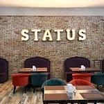 Ресторан Статус