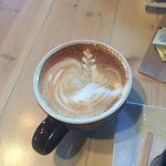 Foto de Just Love Coffee & Eatery Murfreesboro East