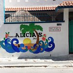 Foto de Alicia's Bed & Breakfast