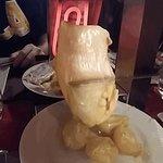 1 kg de fromage pour 4 !