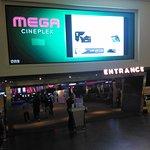 Mega Cineplex