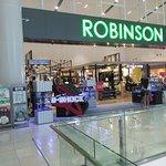 Robinson Store