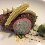 My fave, the tuna kibi