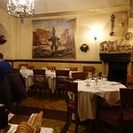 Photo of Antica Trattoria Tritone