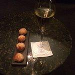 Foto de Restaurant Patrick Guilbaud