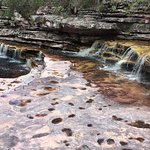 Cachoeira do Tiburtino