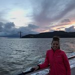 Electric Bike Tour Over the Golden Gate Foto