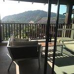 Balcony - Executive Room