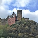 Our castle Hotel Schoenburg