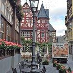 Foto di Castle Hotel Auf Schoenburg