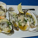 Just love oysters