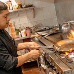 Chef at La Pigua