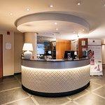Foto di Astoria Hotel Antwerp