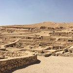 Valley of the Artisans (Deir el-Medina) Foto
