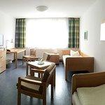 Photo de Hotel Ruegenblick