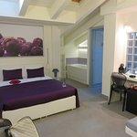 Foto di Avenue Hotel