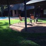 Foto de Aero Guest Lodge