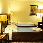 Hotel Marina Atlantico Foto