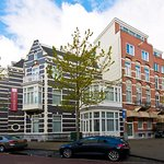 Foto de Leonardo Hotel Amsterdam City Center