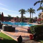Foto di Sofitel Marrakech Palais Imperial