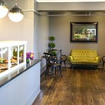 Ảnh về Boxwood Coffeeshop & Cafe